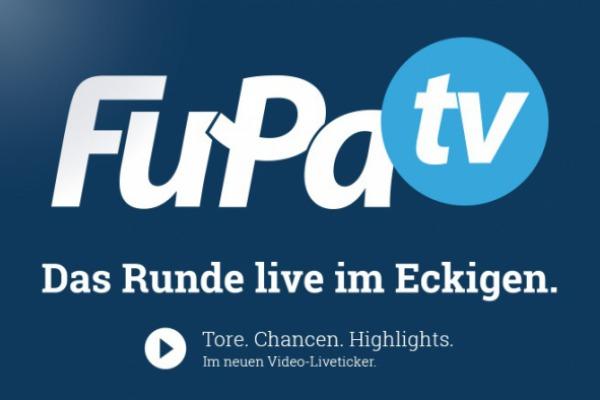 SV Altenmittlau auf FuPa TV