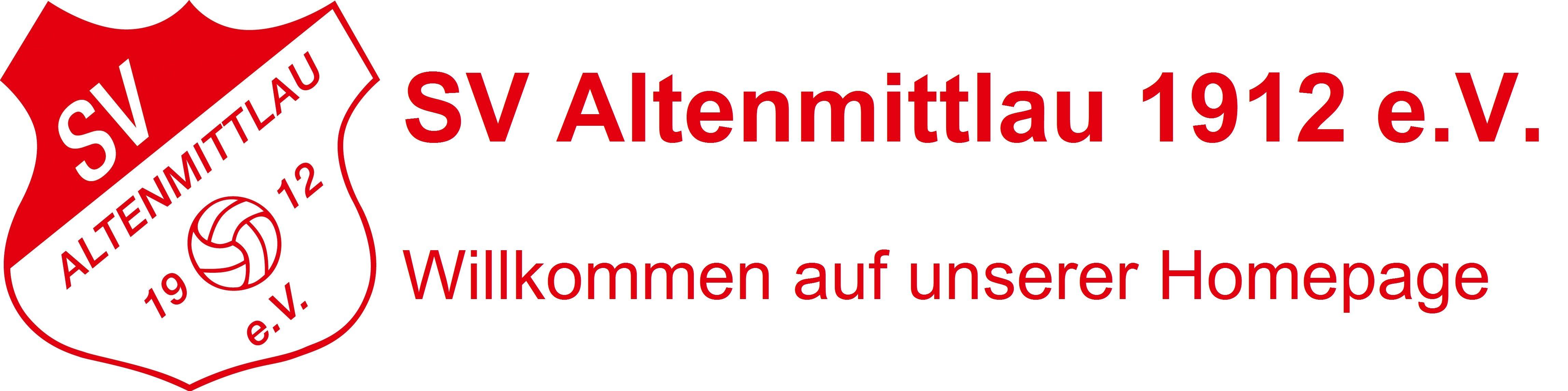 SV Altenmittlau 1912